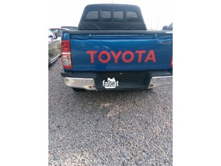 Used Toyota Hilux 2014 in Kubwa, (Abuja) FCT for Sale