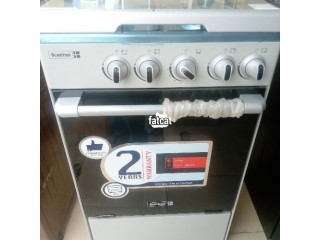 Scanfrost Gas Burner in Utako, (Abuja) FCT for Sale