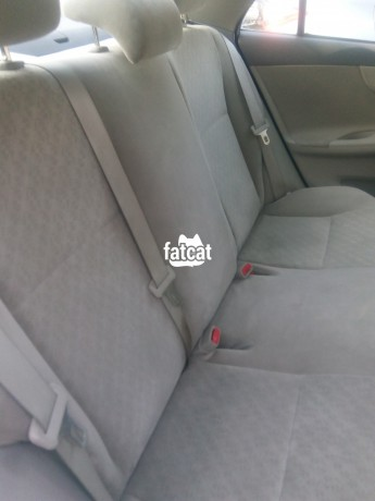 Classified Ads In Nigeria, Best Post Free Ads - used-toyota-vehicle-corolla-2009-in-abuja-for-sale-big-4