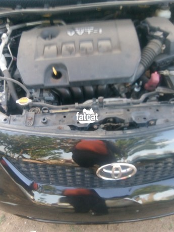 Classified Ads In Nigeria, Best Post Free Ads - used-toyota-vehicle-corolla-2009-in-abuja-for-sale-big-3