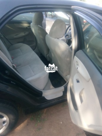 Classified Ads In Nigeria, Best Post Free Ads - used-toyota-vehicle-corolla-2009-in-abuja-for-sale-big-1