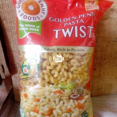 Classified Ads In Nigeria, Best Post Free Ads - golden-penny-macaroni-twist-in-kaura-abuja-for-sale-big-0