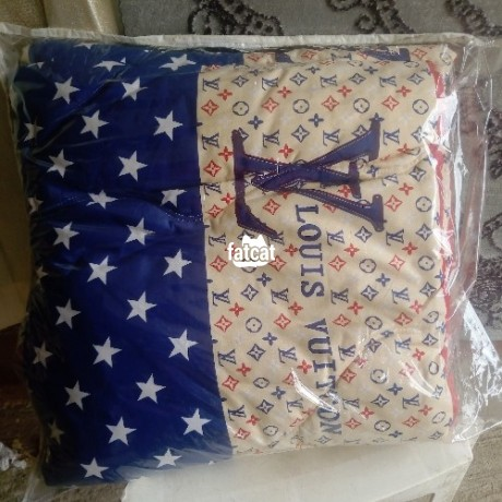 Classified Ads In Nigeria, Best Post Free Ads - duvet-in-kaura-abuja-for-sale-big-0