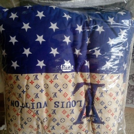Classified Ads In Nigeria, Best Post Free Ads - duvet-in-kaura-abuja-for-sale-big-1