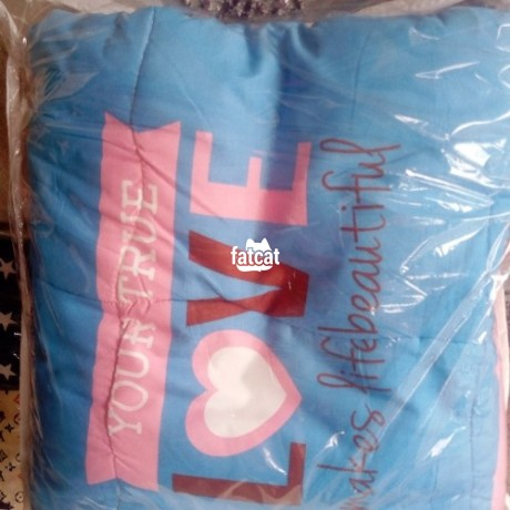 Classified Ads In Nigeria, Best Post Free Ads - duvet-in-kaura-abuja-for-sale-big-2