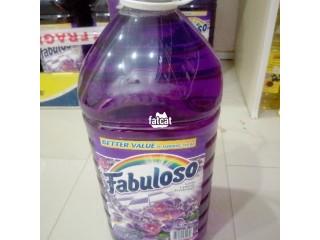 Fabuloso Liquid
