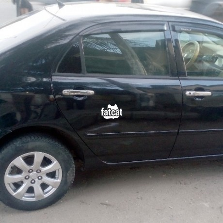Classified Ads In Nigeria, Best Post Free Ads - used-toyota-corolla-2005-in-port-harcourt-rivers-for-sale-big-1