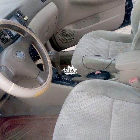Classified Ads In Nigeria, Best Post Free Ads - used-toyota-corolla-2005-in-port-harcourt-rivers-for-sale-big-3