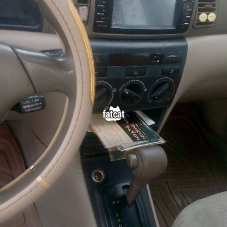 Classified Ads In Nigeria, Best Post Free Ads - used-toyota-corolla-2005-in-port-harcourt-rivers-for-sale-big-2