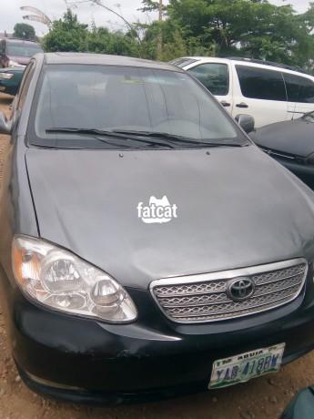 Classified Ads In Nigeria, Best Post Free Ads - used-toyota-corolla-2003-in-karu-abuja-for-sale-big-0