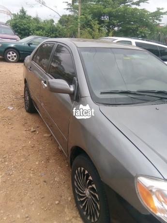 Classified Ads In Nigeria, Best Post Free Ads - used-toyota-corolla-2003-in-karu-abuja-for-sale-big-1