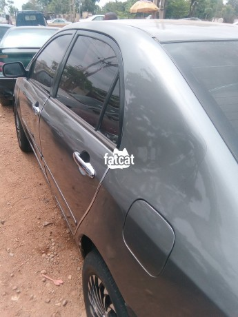 Classified Ads In Nigeria, Best Post Free Ads - used-toyota-corolla-2003-in-karu-abuja-for-sale-big-2