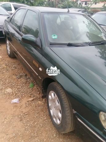 Classified Ads In Nigeria, Best Post Free Ads - used-peugeot-406-2003-in-karu-abuja-for-sale-big-1