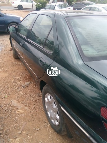 Classified Ads In Nigeria, Best Post Free Ads - used-peugeot-406-2003-in-karu-abuja-for-sale-big-2