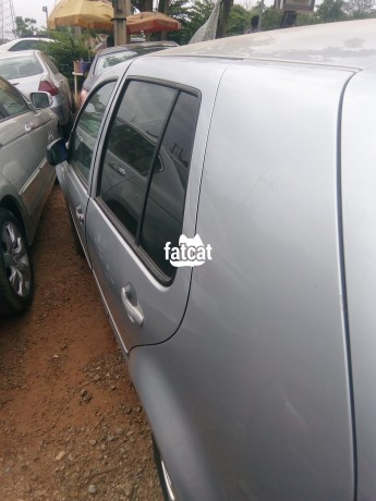 Classified Ads In Nigeria, Best Post Free Ads - used-volkswagen-golf-2003-in-karu-abuja-for-sale-big-2