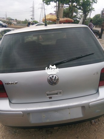 Classified Ads In Nigeria, Best Post Free Ads - used-volkswagen-golf-2003-in-karu-abuja-for-sale-big-4