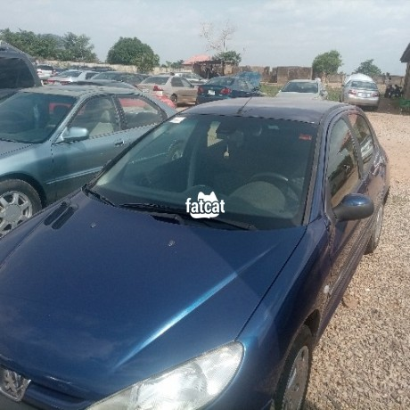Classified Ads In Nigeria, Best Post Free Ads - used-peugeot-206-2004-in-abuja-for-sale-big-1