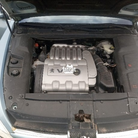 Classified Ads In Nigeria, Best Post Free Ads - used-peugeot-607-2003-in-abuja-for-sale-big-3