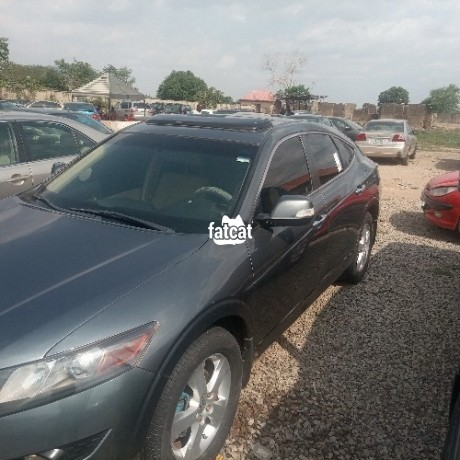 Classified Ads In Nigeria, Best Post Free Ads - used-honda-accord-crosstour-2010-in-abuja-for-sale-big-2