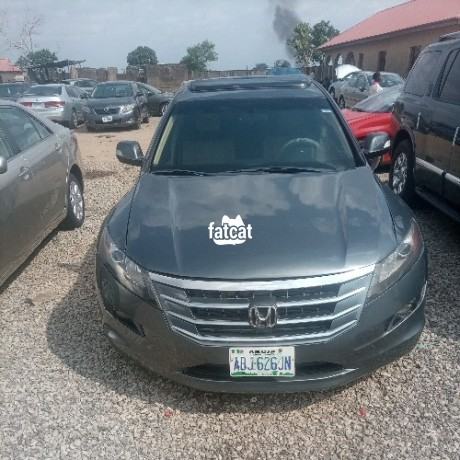 Classified Ads In Nigeria, Best Post Free Ads - used-honda-accord-crosstour-2010-in-abuja-for-sale-big-0