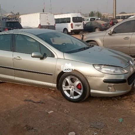 Classified Ads In Nigeria, Best Post Free Ads - used-peugeot-407-2004-in-abuja-for-sale-big-0