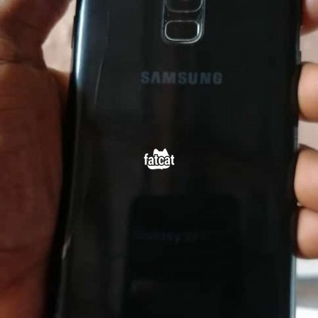 Classified Ads In Nigeria, Best Post Free Ads - samsung-galaxy-s9-plus-in-wuse-abuja-fct-for-sale-big-1