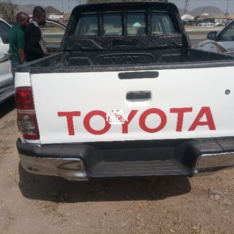 Classified Ads In Nigeria, Best Post Free Ads - used-toyota-hilux-2014-in-abuja-for-sale-big-4