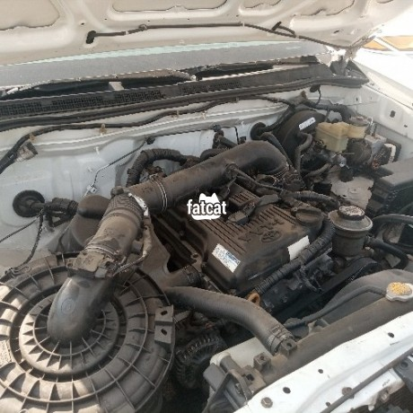 Classified Ads In Nigeria, Best Post Free Ads - used-toyota-hilux-2014-in-abuja-for-sale-big-1