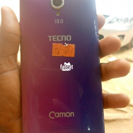 Classified Ads In Nigeria, Best Post Free Ads - tecno-camon-11-pro-in-wuse-abuja-fct-for-sale-big-1