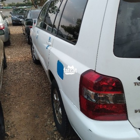 Classified Ads In Nigeria, Best Post Free Ads - used-toyota-highlander-2004-in-kubwa-abuja-for-sale-big-3