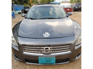 Used Nissan Altima 2010 in Abuja for Sale