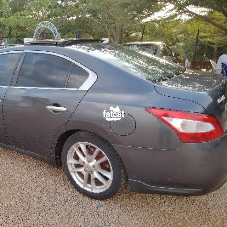 Classified Ads In Nigeria, Best Post Free Ads - used-nissan-altima-2010-in-abuja-for-sale-big-2