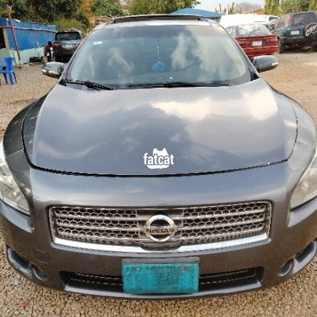 Classified Ads In Nigeria, Best Post Free Ads - used-nissan-altima-2010-in-abuja-for-sale-big-0