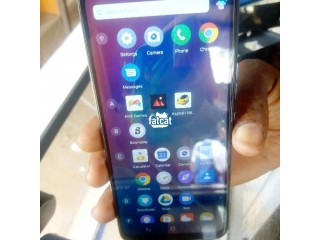 Tecno Infinix Hot 8 32GB in Abuja for Sale