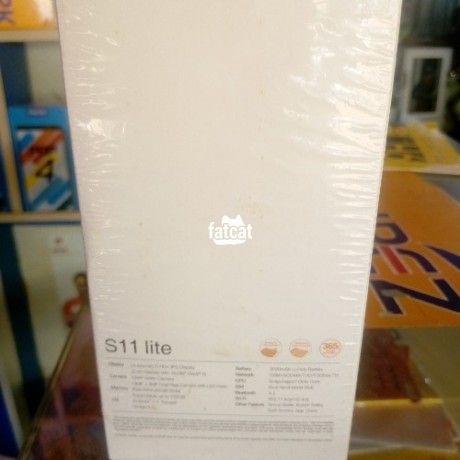 Classified Ads In Nigeria, Best Post Free Ads - gionee-s11-lite-in-abuja-for-sale-big-1