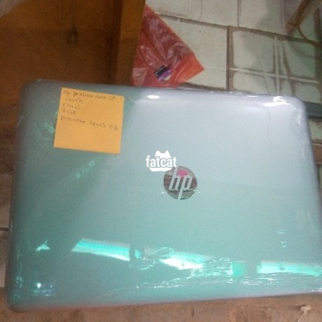 Classified Ads In Nigeria, Best Post Free Ads - hp-probook-450-g4-in-wuse-abuja-for-sale-big-1