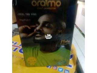 Oraimo Bluetooth Earpiece in Abuja for Sale