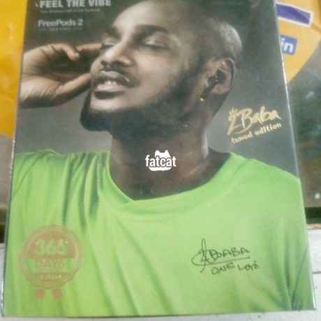 Classified Ads In Nigeria, Best Post Free Ads - oraimo-bluetooth-earpiece-in-abuja-for-sale-big-2