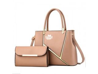 2 in 1 Ladies Handbag in Ipaja, Lagos for Sale