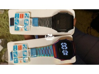 Casio Touch Screen Wristwatch in Lagos Island, Lagos for Sale