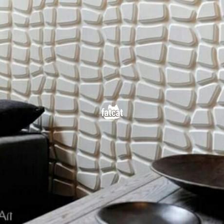 Classified Ads In Nigeria, Best Post Free Ads - 3d-wall-panel-big-3