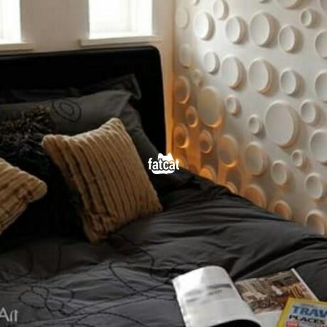 Classified Ads In Nigeria, Best Post Free Ads - 3d-wall-panel-big-4