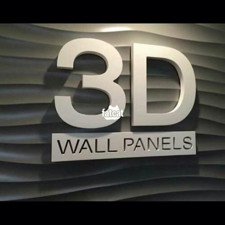 Classified Ads In Nigeria, Best Post Free Ads - 3d-wall-panel-big-2