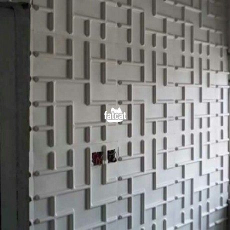 Classified Ads In Nigeria, Best Post Free Ads - 3d-wall-panel-big-0