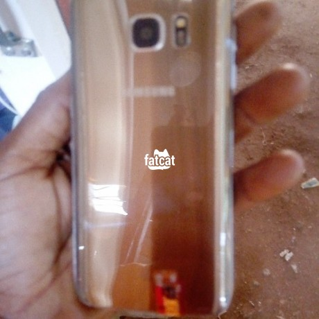 Classified Ads In Nigeria, Best Post Free Ads - samsung-galaxy-s7-in-abuja-for-sale-big-0
