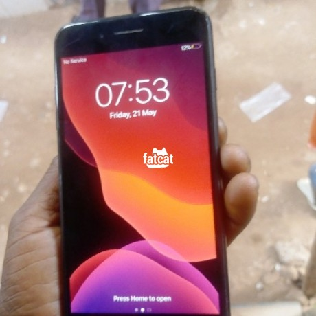 Classified Ads In Nigeria, Best Post Free Ads - apple-iphone-7-plus-in-abuja-for-sale-big-0