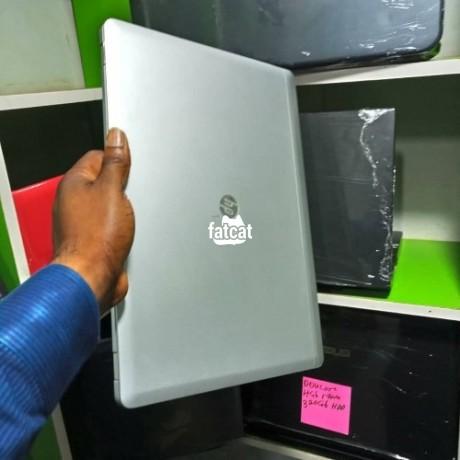 Classified Ads In Nigeria, Best Post Free Ads - hp-elitebook-folio-9480m-in-wuse-abuja-for-sale-big-2