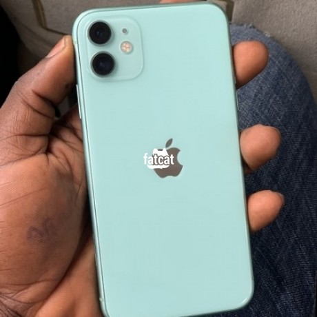 Classified Ads In Nigeria, Best Post Free Ads - apple-iphone-11-in-lagos-lagos-for-sale-big-0