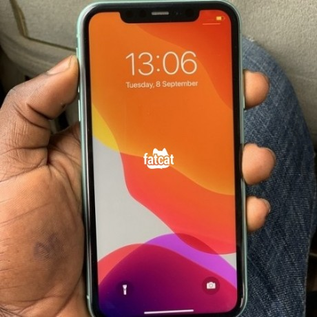 Classified Ads In Nigeria, Best Post Free Ads - apple-iphone-11-in-abuja-for-sale-big-0
