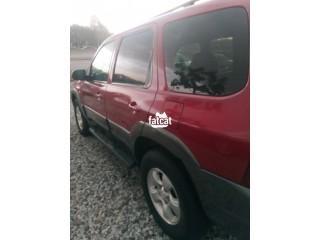 Used Mazda MPV 2003 in Kubwa, Abuja for Sale